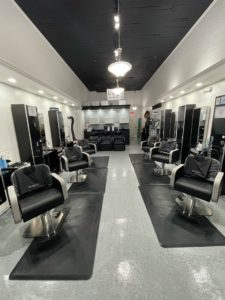 Benjamin Kyle Salon, the hair color experts in Cocoa FL.