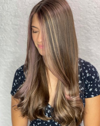 brunette-highlights-Benjamin-Kyle-Cocoa-FL